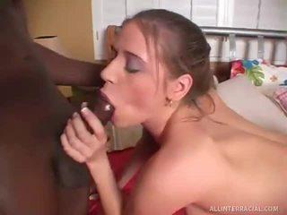 Nicole van tennessee is intrigued door darksome byron