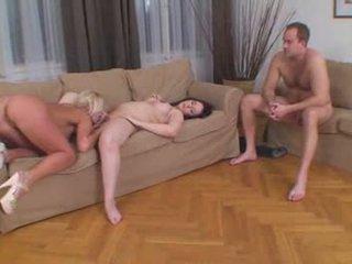 porn, euro, pregnant