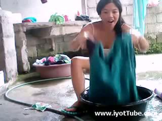 Labandera mayıs bagong sideline bölüm 3