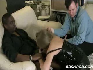 cuckold, oral, blowjob