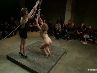 Público punishment