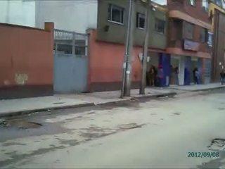 Katu prostitutes of bogota, morboking,pt2
