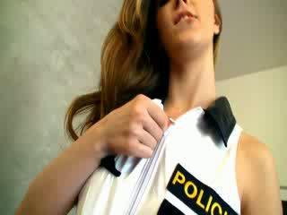 Dangerous αστυνομία γυναίκα