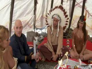 Pocoho: ال treaty من peace