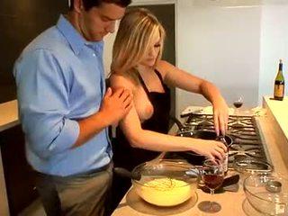 Alexis texas-the verkligen naken chef