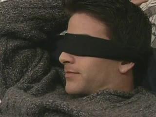 Fly Bi Night HD Julian as Jordan River...