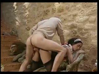 Clásico francesa: gratis vintage porno vídeo 98