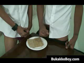 Απίστευτο ασιάτης/ισσα γκέι σκληρό πορνό πορνό βίντεο