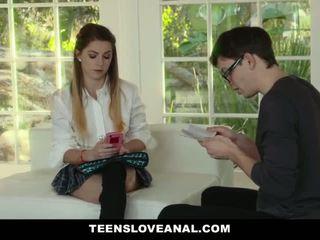 Teensloveanal - monada adolescente culo follada en bible-study