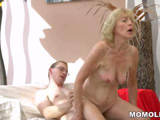 Mainit lola creampied: Libre lusty grandmas hd pornograpya video b8