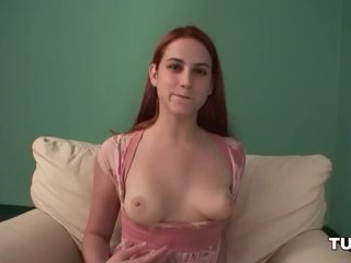 CASTING COUCH CUTIES 29 - Scene 6