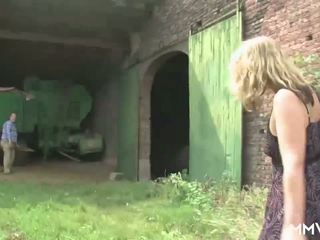 Mmv Films German Amateur Mature Farmers, Porn c4