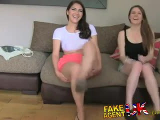 reality sex, best oral sex, audition scene