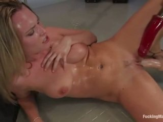 Harmony Rose Has Best Fucking Ever Sur...