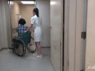Nad are sisse the haigla ja see beib part1