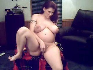 grūtniecības stāvoklī, masturbācija, amatieris