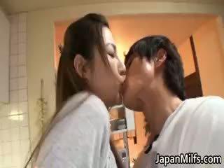 Anri suzuki japonais beauty part1