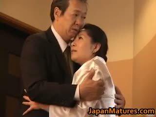 Ayane asakura pieauguša japānieši lelle part1