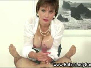 البريطانيون, femdom, ناضج