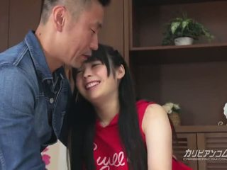 Little Kitten Loves Huge Cocks - Ruka Kanae: Free Porn 80