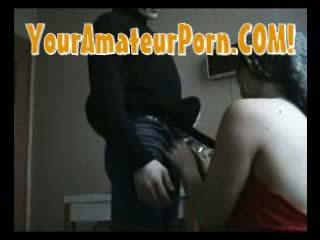 Turco guy scopata un adescatrice a suo casa (part 1)