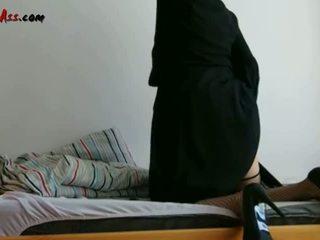 anal, árabe, masturbação