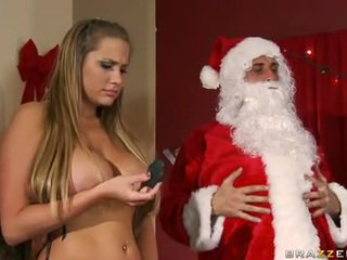 Kortney Kane Receives Truly Lascivious Giving The Lucky Man A Very Good Blowjob