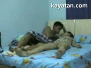 Malay סקס חרמן נערה