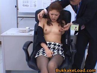 Aya Matsuki Hawt Kinky Asian Doll Enjo...