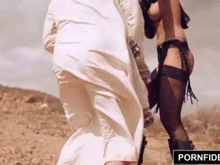 PORNFIDELITY Karmen Bella Captures White Cock <span class=duration>- 15 min</span>