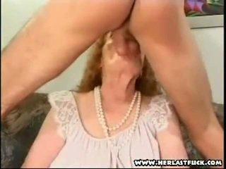 vecmāmiņa, vecenīte, granny sex