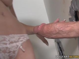 Mae meyers gets creampied দ্বারা বিশাল dicks - যশ ছিদ্র: পর্ণ 79