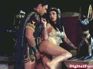 Cleopatra seks / persetubuhan lain roman dude