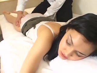 Maria ozawa massaged 그때 엿