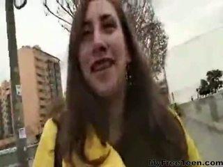 Pilladas adolescentes nicole corridas adolescentes aficionados tragan anal dp