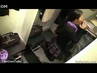 Eufacials changing istaba īpašs