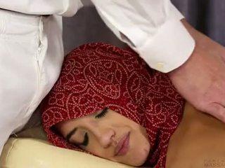美国人 男孩 他妈的 热 arab muslim 女孩 jihad nikah 从 islamic 状态 - isis