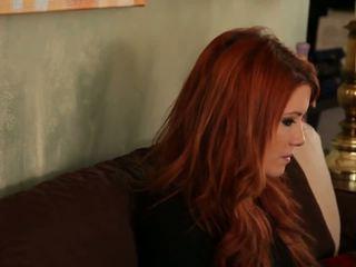 مثليات على الانترنت, حمر الشعر معظم, حقيقي بالإصبع لطيف