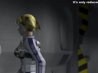 Mix Of Mix Videos By 3D Hentai Video
