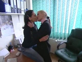 Compilation French Kiss of lesbians So sensual