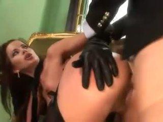 reit, anal