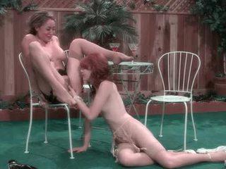 Lesbisch ryan keely und elle alexandra