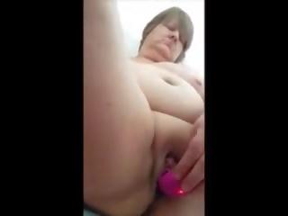 Duche diversão depois sexo com negra dildo, porno 6f