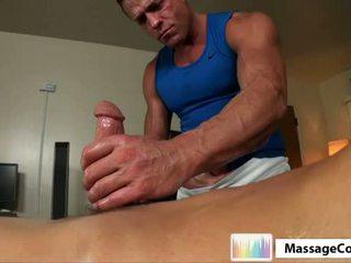 Massagecocks Brice Oily Ass Fucking.p5