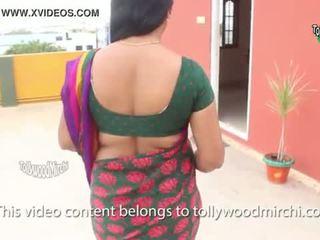 Hinduskie dom owner córka tempted przez młody bachelor. hd