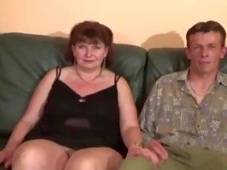 französisch, oma, grannies