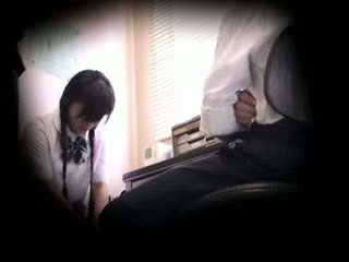 Blackmailed innocent pelajar putri