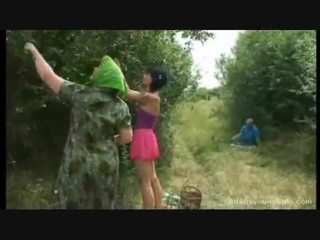 Plundering Their Neighbour's Orchard