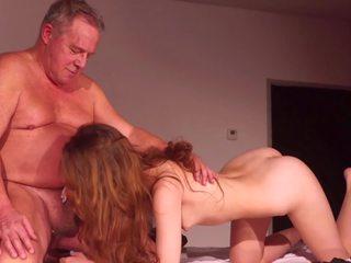 Gordo Hetero Teniendo Sexo, Free Dad HD Porn f1
