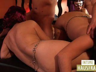 Deutscher swingerclub, vapaa intime hausfrauen hd porno 68